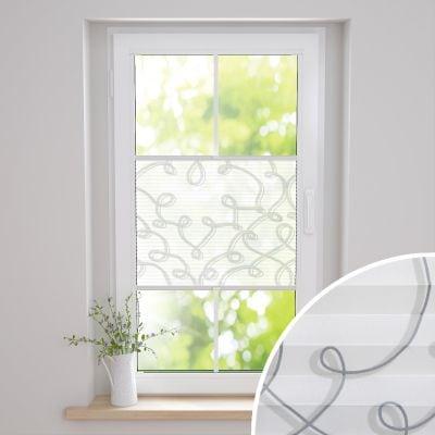 Intery Weiß-Grau